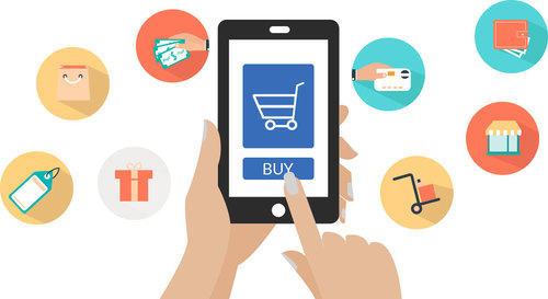 Why Mobile Apps are Important for Online Selling in 2020?