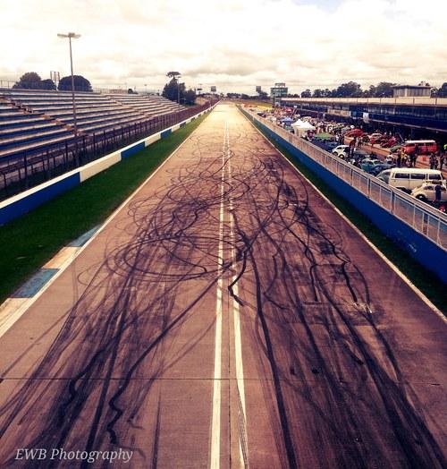 Autódromo de Curitiba via Erika Witt Bizz