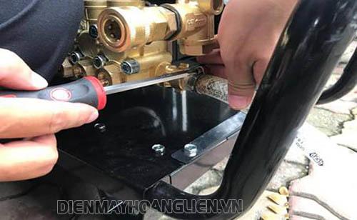 Cách sửa máy rửa xe vừa đơn giản vừa hiệu quả, bạn đã biết chưa?