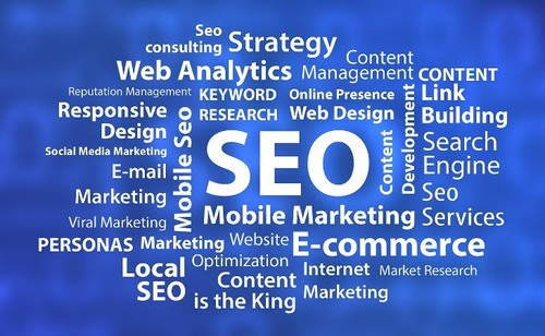 How is SEO Changing eCommerce Game in India?