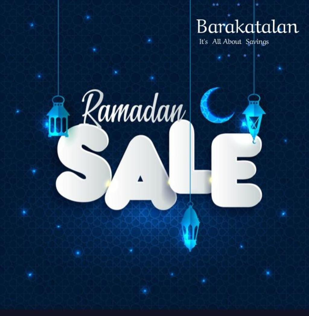 Ramadan via Rubina Parveen