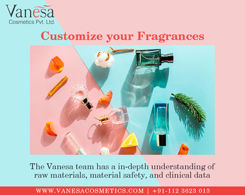 Cutomize Your Fragrances at Vanesa via vanimalik