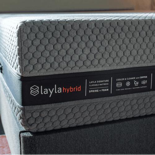 Mattresses: Shop Online for Better Sleep | Layla Sleep®