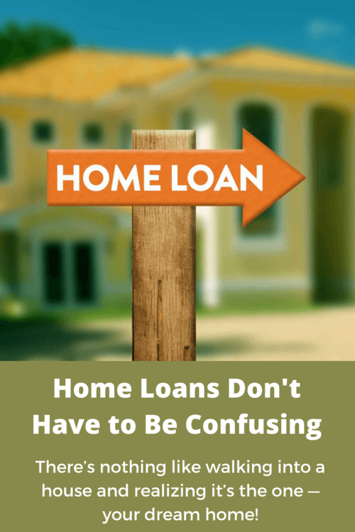 Home Loans Don't Have to Be Confusing via Joseph Shalaby