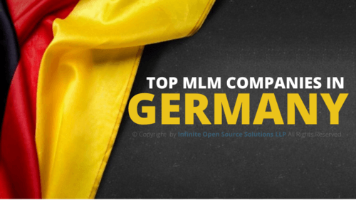 Top Network Marketing Companies in Germany- MLM Europe