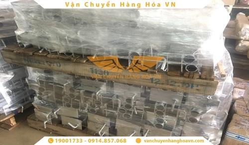 Vận chuyển sắt thép từ TPHCM đi Hà Nội | hotline: 19001733