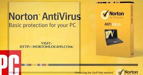 Keep Your Devices Safe with Norton Antivirus via Harry Thomas