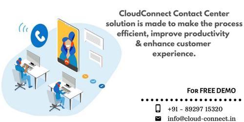 Contact Center Solution For all Businesses via Vinay Arora