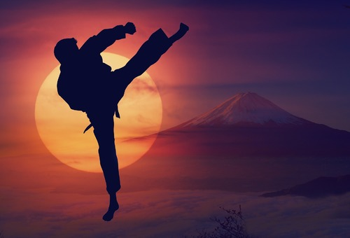 karate Classes in Dubai Join Today with Pursueit via pursueit