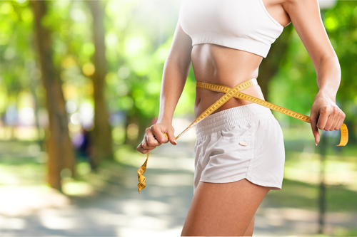 How to lose weight safely and naturally (2 tips) via Herbal Arc