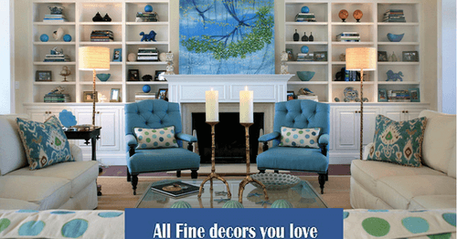 New & Rare Decorations To Elevate Your Home / Any place for Best look