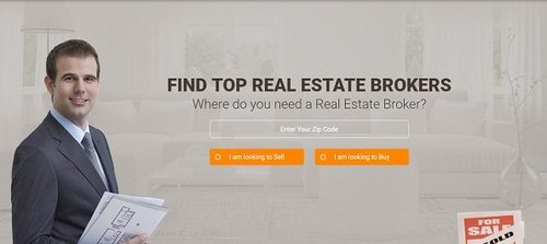 Top Real Estate Brokers in Your Area | Simple Search, Fast Results