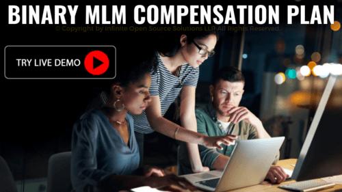 Binary MLM Compensation Plan - Explore Binary MLM Software Demo