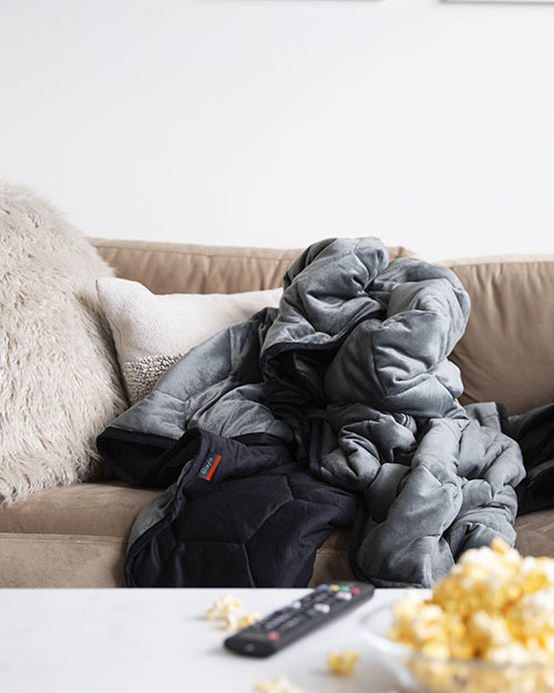 Weighted Blanket for Couples [Buying Guide]