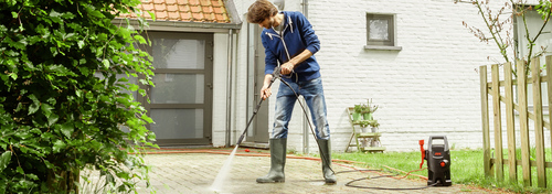 Highest Rated Pressure Washer -  COVER_UPDATE via Highest Rated Pressure Washer - TheKingLive.com