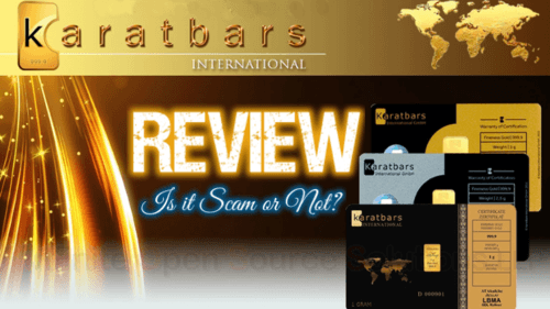 Karatbars Review - Is it Scam or Legit MLM Company?