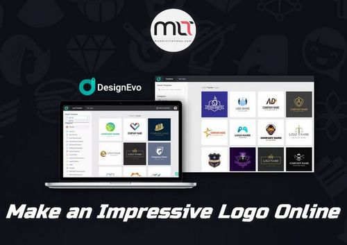 #DesignEvo – Make an Impressive #Logo Online | ModernLifeTim... via Amit Verma