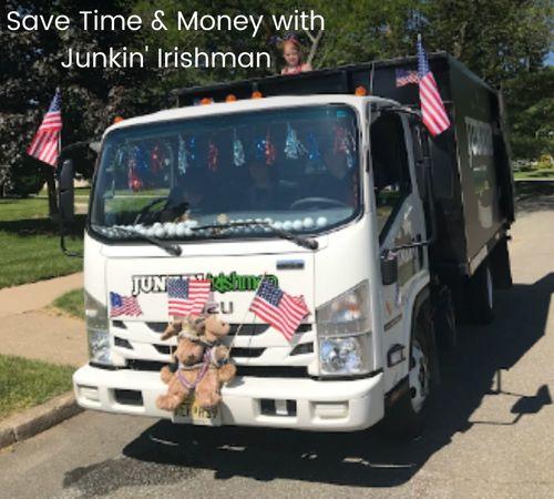 Choose Junkin' Irishman for all Junk Removal Needs in NJ via Junkin' Irishman