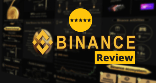 Binance Review: A Detailed Look BNB's Top Features | Earn Online