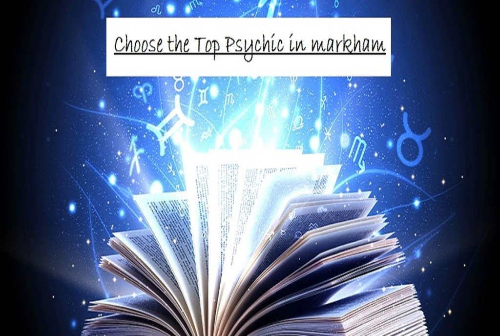 Choose the Top Psychic in Markham via Astrologer Guru Deva ji