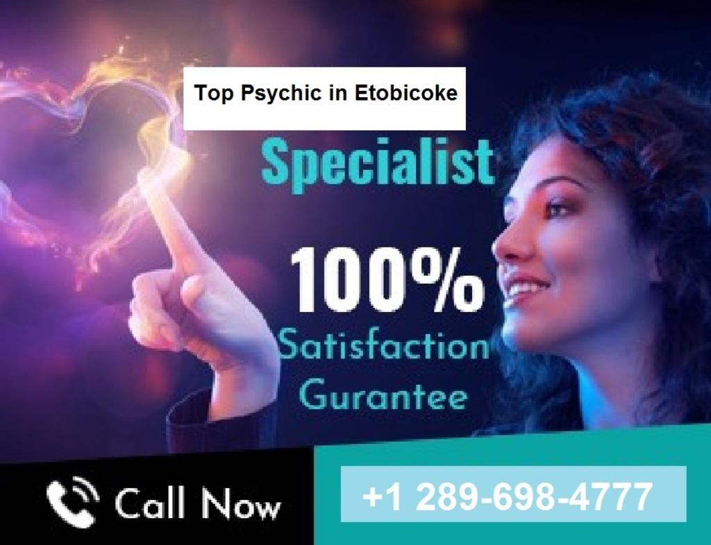 Get the Best Psychic in Etobicoke via Astrologer Guru Deva ji