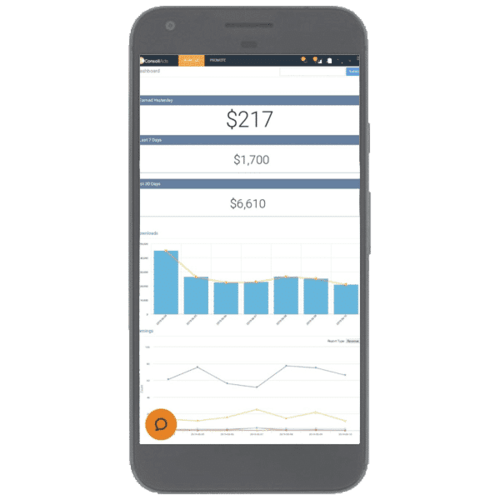 World's Leading In-App Mobile Advertising Platform - ConsoliAds