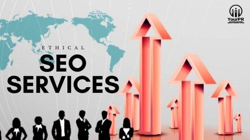 Are You Looking For Ethical SEO Services in Delhi via YourPR