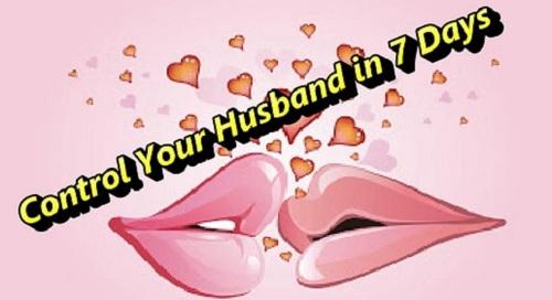 Vashikaran Mantra To Control Husband Anger - Astrologer Vidya