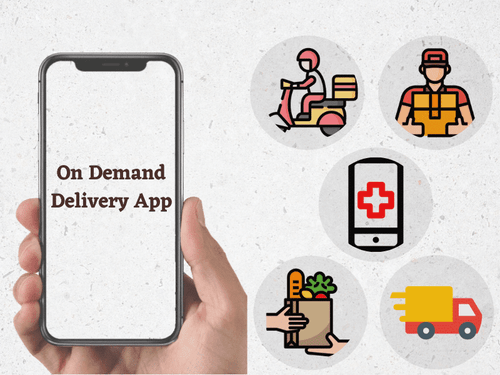 Start Your Own On Demand Delivery App With XongoLab Amid Covid-19