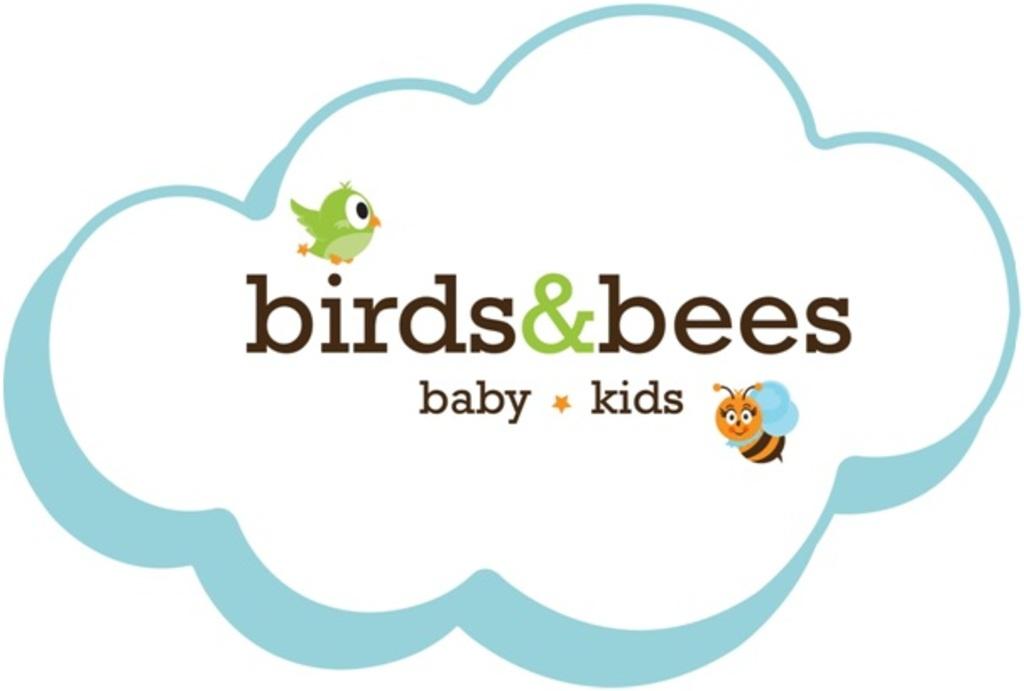 Birds&Bees Baby * Kids adalah toko serba ada yang unik untuk... via Thomas Shaw