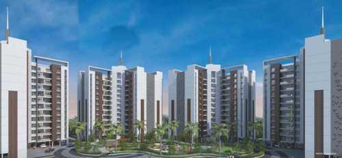 ARV New Town Pune via Neha Singh