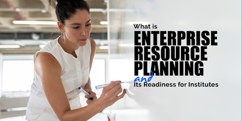 What is Enterprise Resource Planning and Its Readiness for I... via 6ixwebsoft