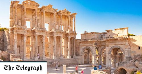 The gateway to the great Roman ruins at Ephesus – an expert guide Kusadasi, Turkey