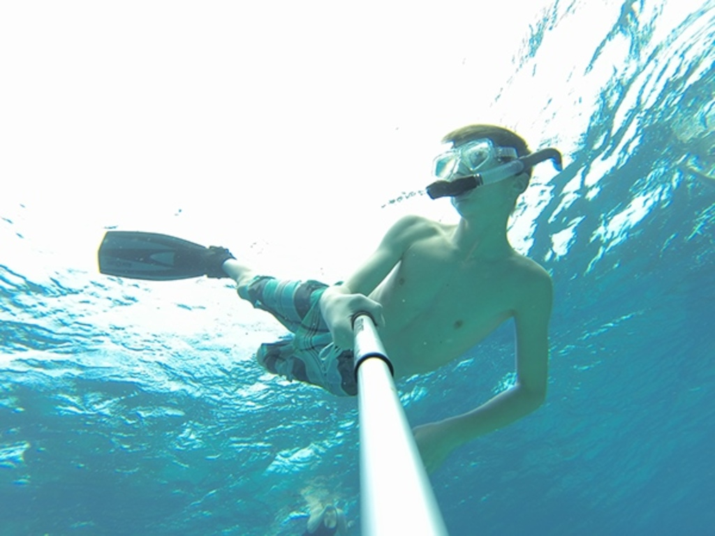Snorkeling in Goa at Grande Island via Goa Travel Guide