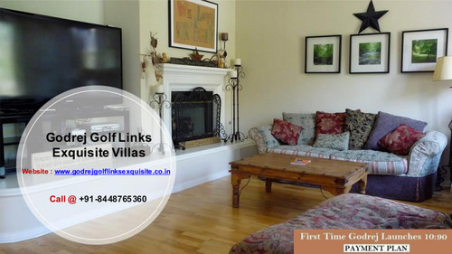 Magnificent Villas for High Living Experience in Greater Noida
