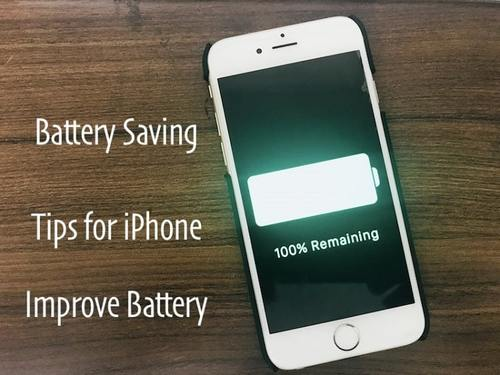 How To Save Battery On An iPhone In Five Simple Steps