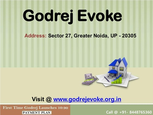 Magnificent Luxury Residential Villas in Greater Noida