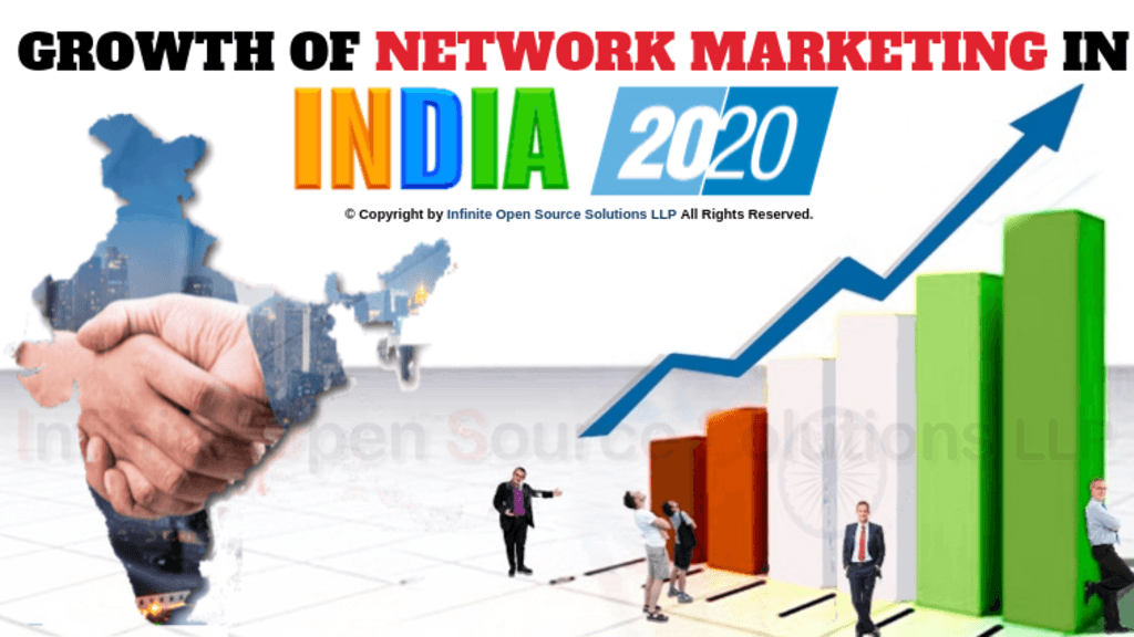 Multi-level marketing/ Network Marketing is certainly going ... via Infinite MLM Software