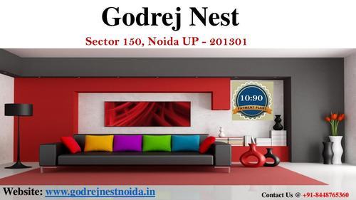 Favourite Residential Property in Noida Region