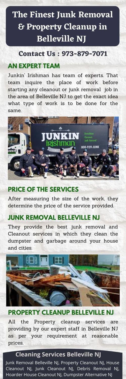 Estate Cleanout NJ