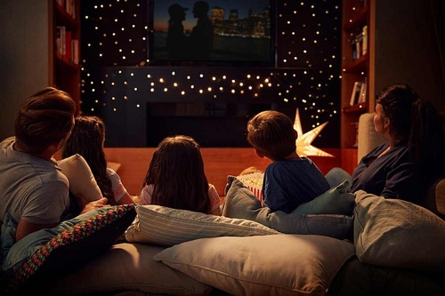 Is Christian Entertainment Good for Kids? via Cross flix