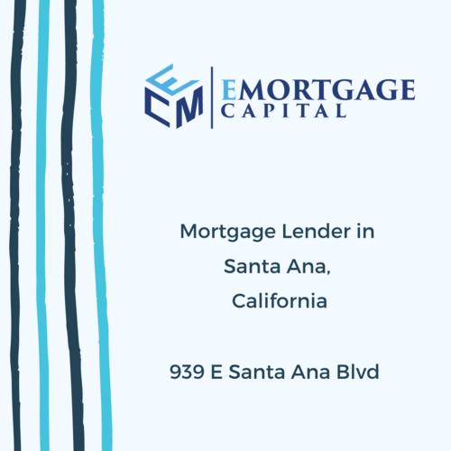 Mortgage Lender in Santa Ana, California via Joseph Shalaby