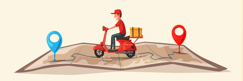 The Comprehensive Analysis of On-Demand Delivery App Development Cost