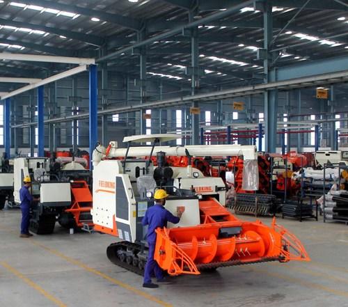Agriculture Machine, Farm Implements Machinery Manufacturers India - Beri Udyog Pvt. Ltd.