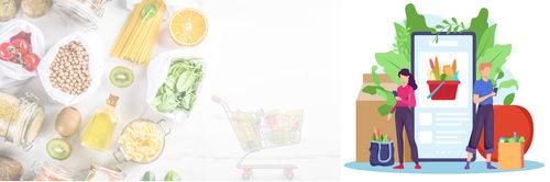 Grocery app development Company :: Supermarket App Development