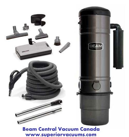 Beam Vacuum Canada via andrewstanley
