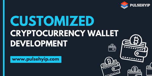 Benefits of Cryptocurrency Wallet Development |Crypto Wallet | Pulsehyip