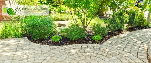 Quality Landscaping Services in Vaughan & Toronto | GTA Landscaping