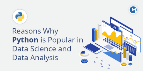 Reasons Why Python is Popular in Data Science and Data Analysis - Mobio Solutions