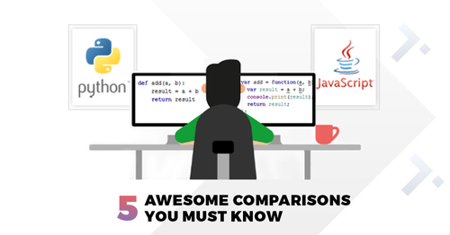 Python Vs JavaScript: Which Programming Language Will Rule the Future? - Helios Blog